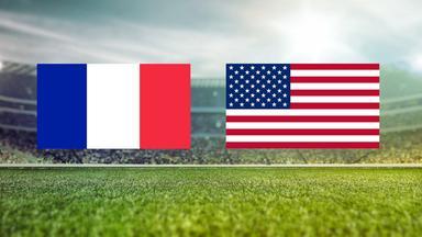 Zdf Sportextra - Fifa Frauen Wm: Frankreich - Usa - Livestream