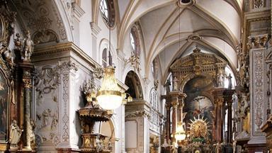 Gottesdienst - 70 Jahre Rosenkranz-sühnekreuzzug
