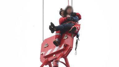 Rettungsaktion in Toronto