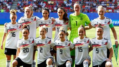 Frauenfussball Wm 2019 Modus Teams Stadien Und Mehr