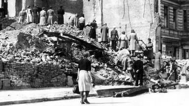 Zdf History - Unsere Mütter, Unsere Großmütter. Frauen Im Krieg