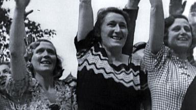 Zdfinfo - Frauen Im Nationalsozialismus: Verführung Und Verblendung