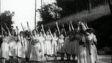 Frauen im NS-Reich