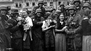 Zdfinfo - Hitlers Reich Privat: Frauen Unterm Hakenkreuz