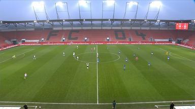 Zdf Sportextra - Frauenfußball: Deutschland - Griechenland Live Im Stream