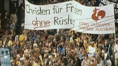 Sonntags - Tv Fürs Leben - Jahrzehnte, Die Uns Prägten: Die 80er