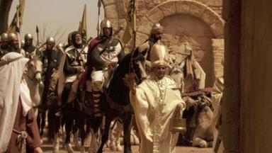 Die Herrschaft in Jerusalem