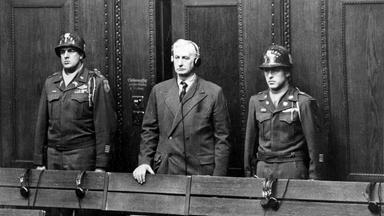 Zdfinfo - Das Dritte Reich Vor Gericht: Der Prozess