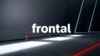 Frontal 21 - Frontal 21 Vom 3. September 2019