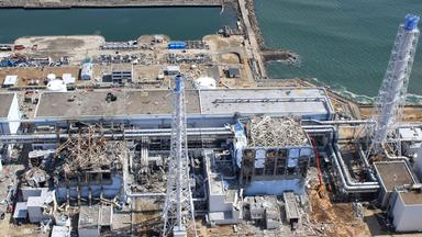 Zdfzeit - Zdfzeit: Der Ewige Gau? 10 Jahre Fukushima