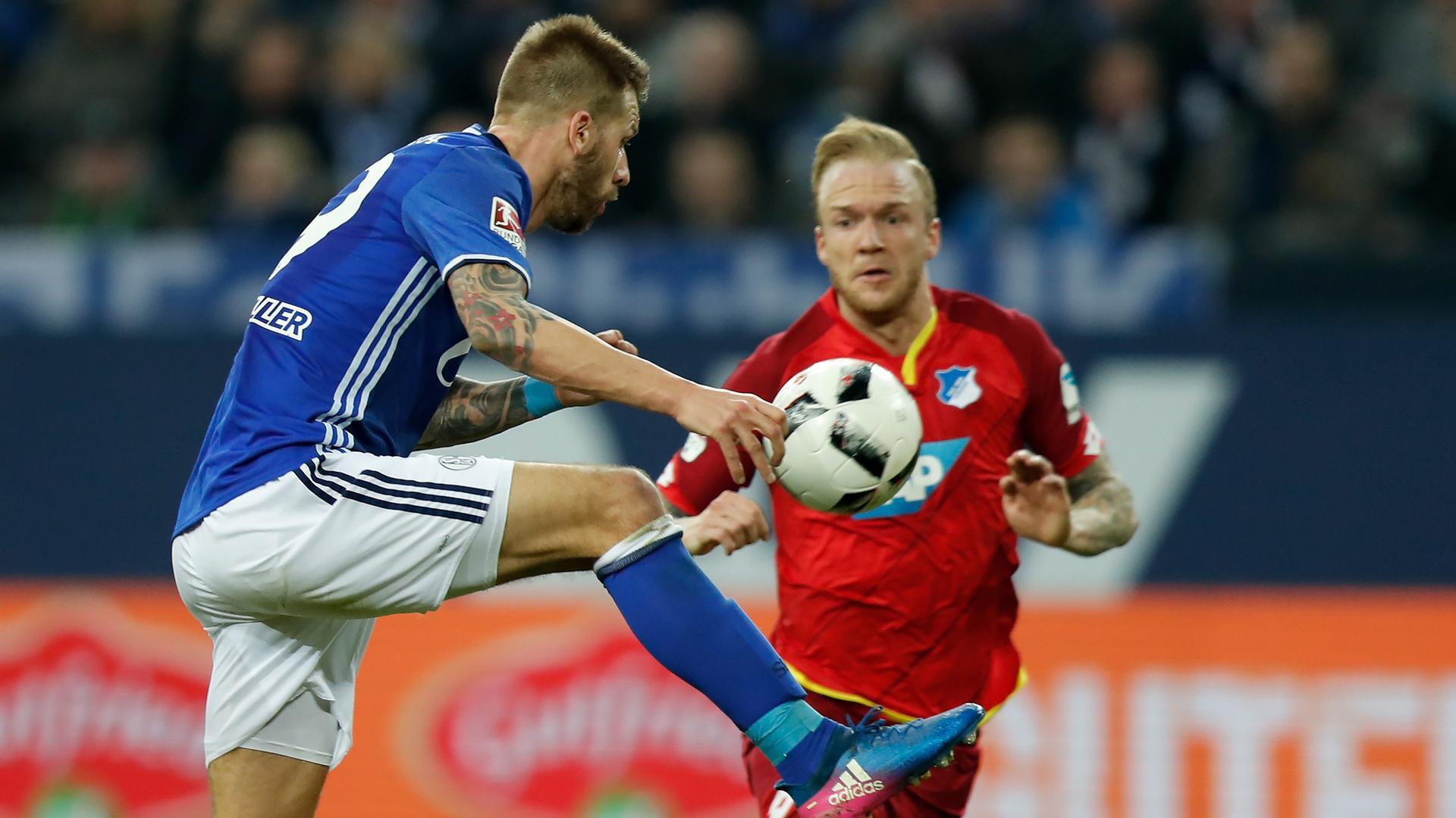 Fußball-Bundesliga: 22. Spieltag - ZDFmediathek