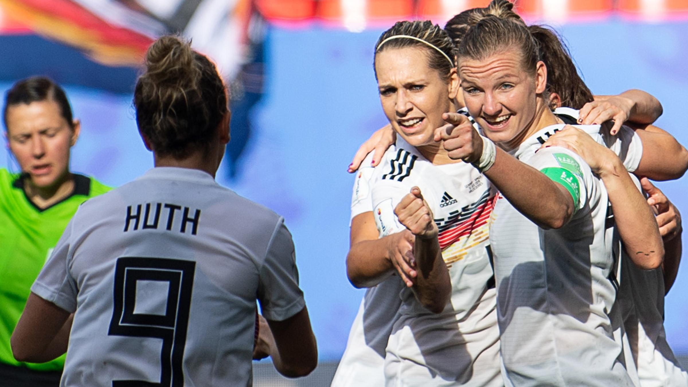 Fußball wm frauen Frauen Fußball