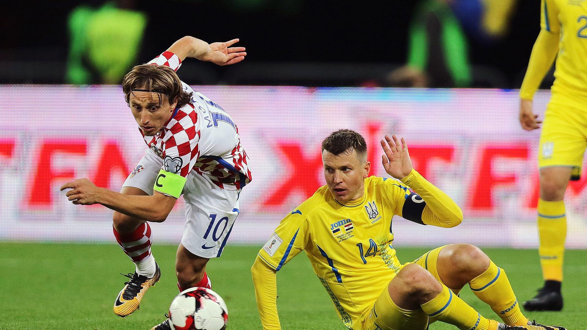 Was Haben Die Kroaten Drauf Zdfmediathek