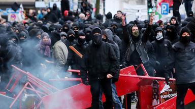Peter Hahne - Nach Hamburg Und G20 - Sind Wir Auf Dem Linken Auge Blind?