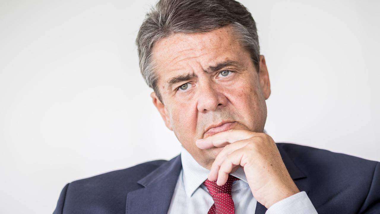 """Ex-Außenminister Gabriel zu Corona: """"EU versagt vollständig"""""""
