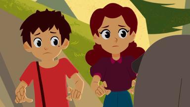 Belle Und Sebastian - Belle Und Sebastian: Die Gämsenzählung