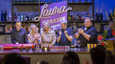 Laura Karasek – Zart Am Limit - Laura Karasek - Zart Am Limit - Folge 6