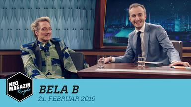 Neo Magazin Royale - Neo Magazin Royale Mit Jan Böhmermann Vom 21. Februar 2019