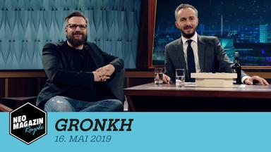Neo Magazin Royale - Neo Magazin Royale Mit Jan Böhmermann Vom 16. Mai 2019