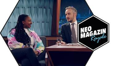 Neo Magazin Royale - Neo Magazin Royale Mit Jan Böhmermann Vom 7. November 2019