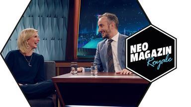 Neo Magazin Royale - Neo Magazin Royale Mit Jan Böhmermann Vom 14. November 2019