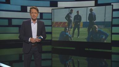 Sportreportage - Zdf - Sportreportage Am 13. Januar