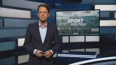 Sportreportage - Zdf - Zdf Sportreportage Vom 29. September 2019