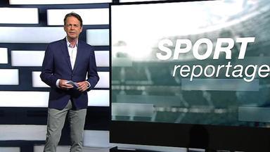 Sportreportage - Zdf - Zdf Sportreportage Vom 2. August 2020