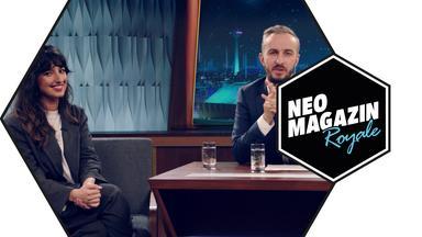 Neo Magazin Royale - Neo Magazin Royale Mit Jan Böhmermann Vom 28. November 2019