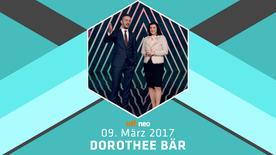 Dorothee Bär zu Gast im NEO MAGAZIN ROYALE mit Jan Böhmermann