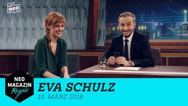 Neo Magazin Royale - Neo Magazin Royale Mit Jan Böhmermann Vom 15. März 2018
