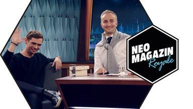 Neo Magazin Royale - Neo Magazin Royale Mit Jan Böhmermann Vom 24. Oktober 2019