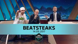 NEO MAGAZIN ROYALE Folge 86 mit Jan Böhmermann und den Beatsteaks