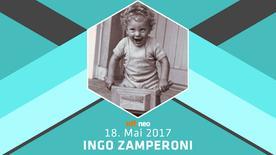 Ingo Zamperoni im NEO MAGAZIN ROYALE mit Jan Böhmermann vom am 18. Mai 2017