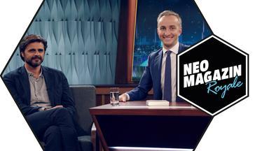 Neo Magazin Royale - Neo Magazin Royale Mit Jan Böhmermann Vom 17. Oktober 2019
