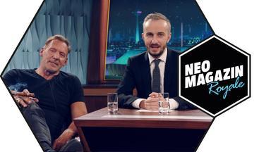 Neo Magazin Royale - Neo Magazin Royale Mit Jan Böhmermann Vom 21. November 2019
