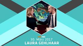 NEO MAGAZIN ROYALE mit Jan Böhmermann und Laura Gehlhaar