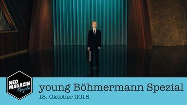 Neo Magazin Royale - Neo Magazin Royale Mit Jan Böhmermann Vom 18. Oktober 2018