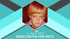 NEO MAGAZIN ROYALE am 13. April 2017 mit Konstantin von Notz