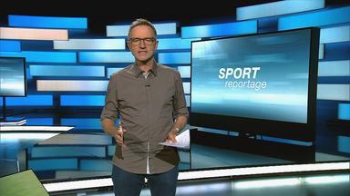 Sportreportage - Zdf - Zdf Sportreportage Vom 30. Juni 2019