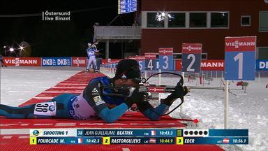 Zdf Sportextra - 20-km-männer-einzel In Voller Länge