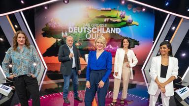 Das Große Deutschland-quiz - Das Große Deutschland-quiz
