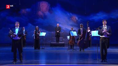 Musik Und Theater - Gedenkkonzert 75 Jahre Kriegsende
