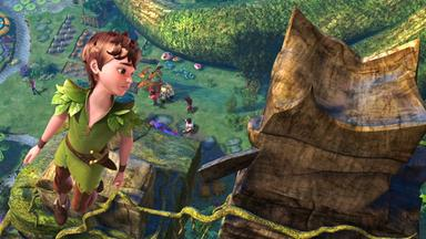 Peter Pan - Neue Abenteuer - Peter Pan: Gefährliche Wünsche