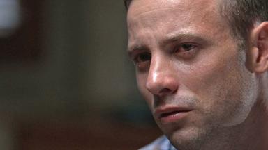 Zdfinfo - Gefallener Held: Oscar Pistorius