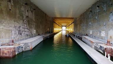 Zdfinfo - Geheime Bunker: Angst Vor Dem Atomkrieg