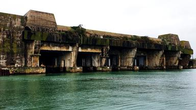 Zdfinfo - Geheime Bunker: Beton Gegen Bomben