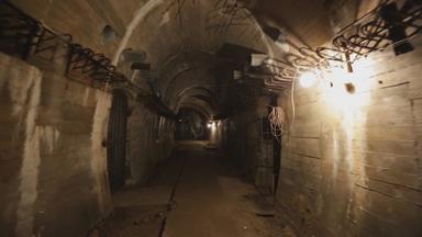 Zdfinfo - Geheime Unterwelten Der Ss: Das Geheimnis Von Stechovice