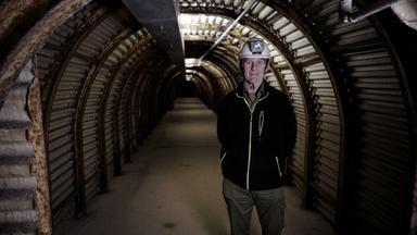 Zdfinfo - Geheime Welten - Reise In Die Tiefe: Verborgene Stollen