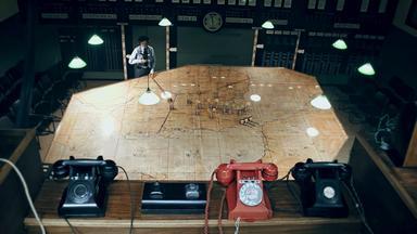 Zdfinfo - Geheimes London - Der Untergrund